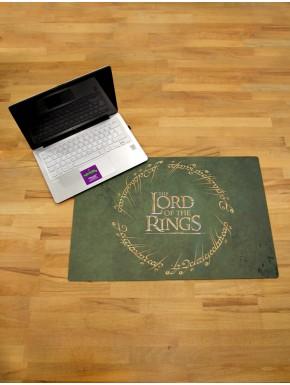 Alfombrilla escritorio Lord of Rings 60x40 cm