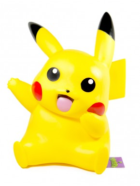 Hucha Pikachu 30 cm