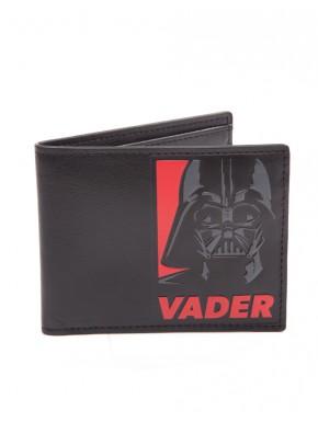 Cartera Star Wars Darth Vader