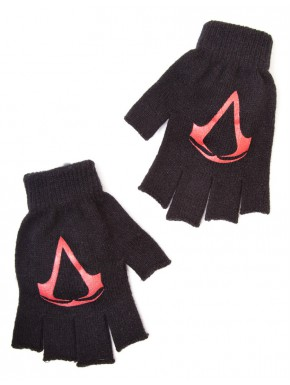 Guantes gamer Assassin's Creed