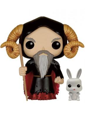 Pop Tim el Mago Monty Python