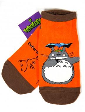 Calcetines Ghibli Totoro