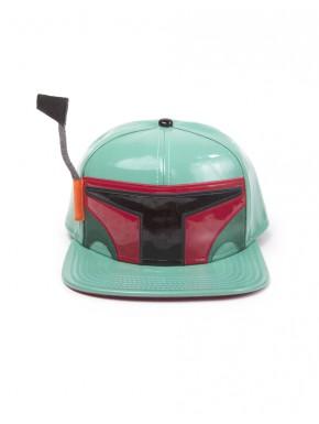 Gorra Star Wars Boba Fett