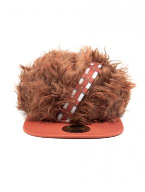 Gorra Star Wars Chewbacca