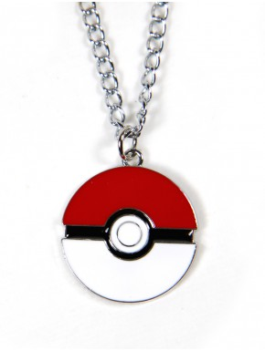 Colgante Pokemon Pokeball