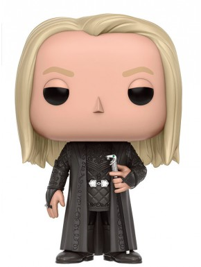 Funko Pop Lucius Malfoy Harry Potter