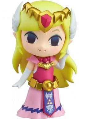 Figura Zelda Wind Waker Nendoroid 620