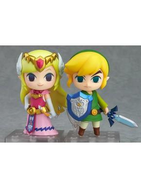 "Pack Nendoroid ""Yo si soy Zelda"""