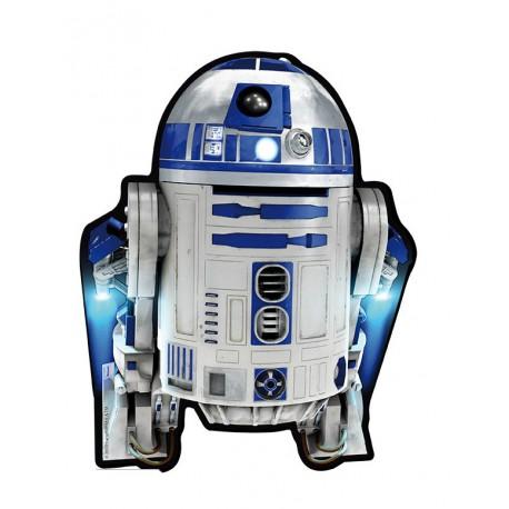Alfombrilla Star Wars R2D2
