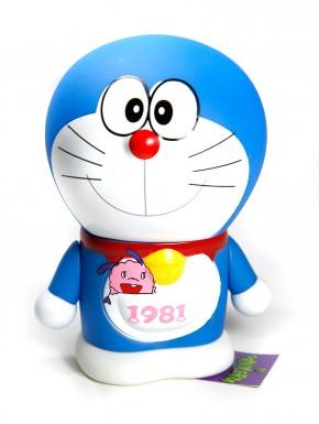 Doraemon hucha aniversario