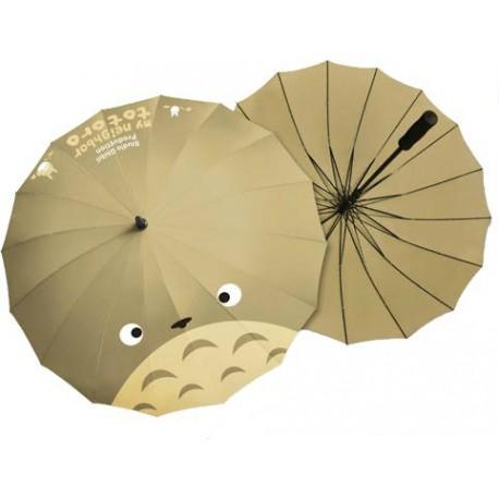 Totoro paraguas orient