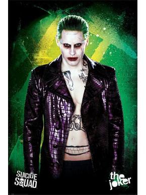 Poster Suicide Squad Joker
