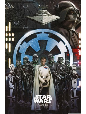 Poster Rogue One Empire