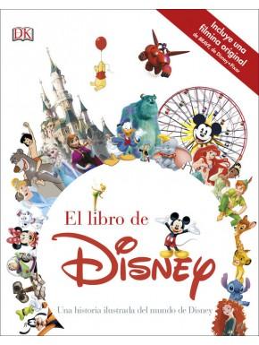 Le Libro de Disney