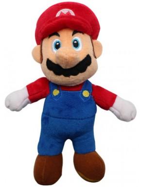Peluche Super Mario 15 cm