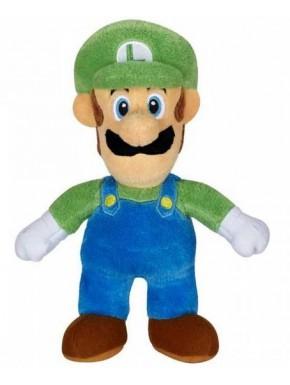 Peluche Luigi 15 cm