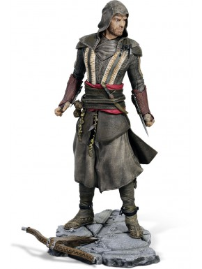 Figura Aguilar Assassin's Creed Pelicula