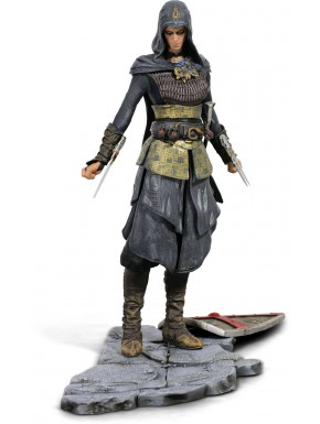 Figura María Assassin's Creed Pelicula
