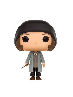 Funko Pop! Tina Goldstein