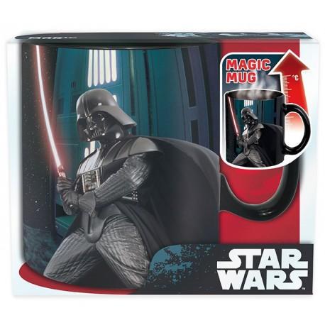 Taza térmica Star Wars Vader