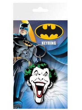 Llavero Joker PVC