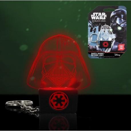 Llavero con luz Trooper Rogue One
