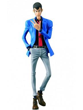 Figura Lupin III Banpresto 26 cm