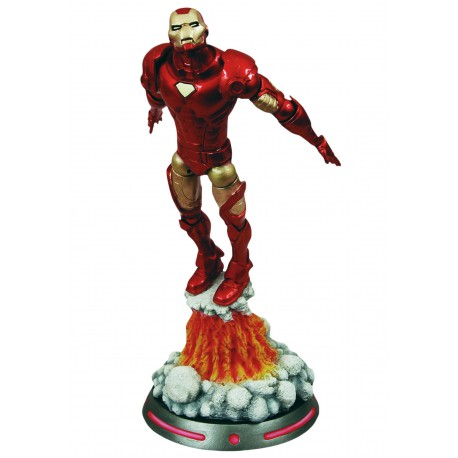 Figura Iron Man Marvel Select