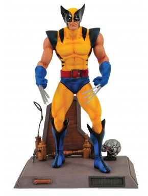Figura Lobezno Marvel Select