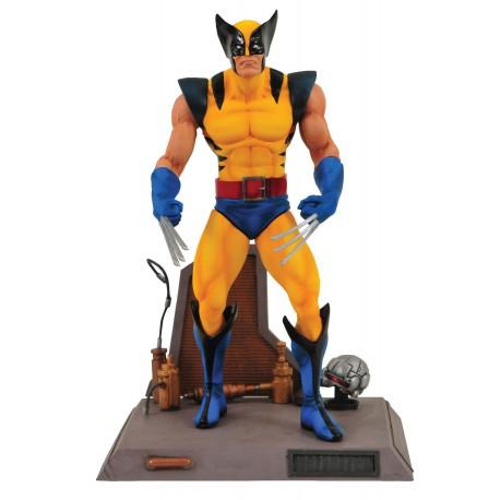 Figura Lobezno Marvel Select