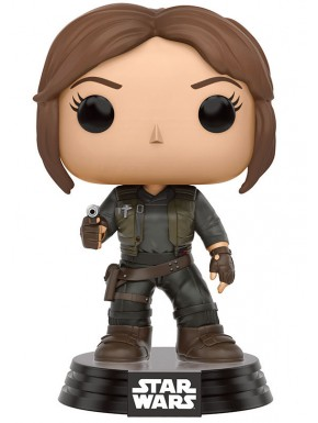 Funko Pop Rogue One Jyn Erso
