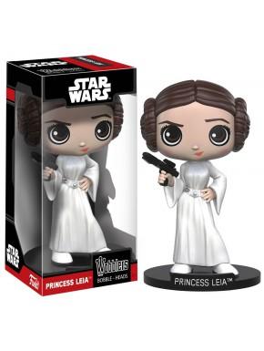 Wacky Wobbler Star Wars Leia