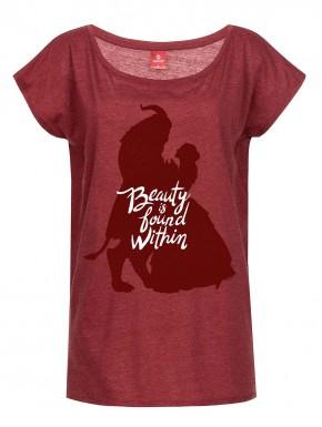 Camiseta Chica Disney Bella