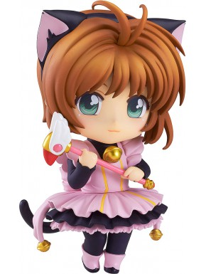 Figura Sakura Card Captor Nendoroid Co-de