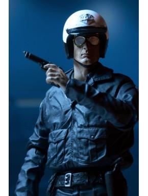 Figura Terminator 2 Ultimate T-1000 Cop