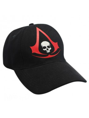 Assassin's Creed III Gorra ajustable