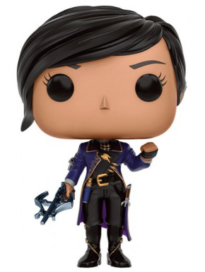Funko Pop Emily Dishonored 2