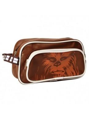 Neceser Star Wars Chewbacca