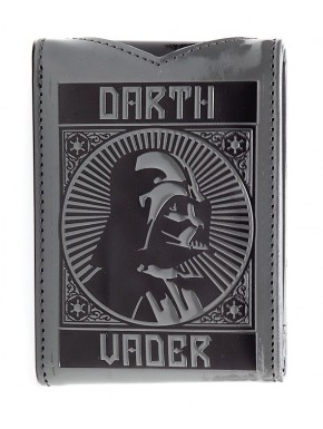 Cartera Star Wars Darth Vader