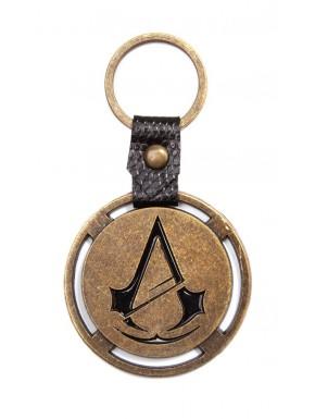 Llavero Assassin's Creed Unity