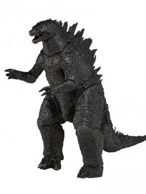 Figura Godzilla Head to Tail 2014 Neca
