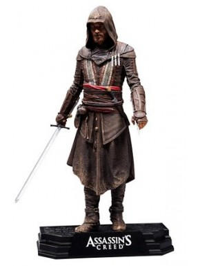 Figura Color Tops Aguilar Assassin's Creed
