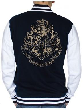 Sudadera Beisbol Harry Potter Hogwarts