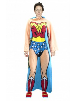 Bata-manta Wonder Woman