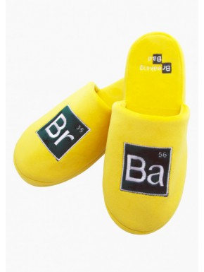 Zapatillas Breaking Bad Yellow