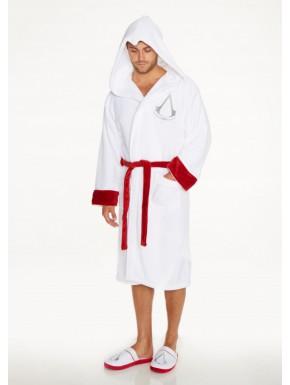 Albornoz polar Assassin's Creed white