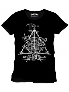 Harry Potter Camiseta The Brothers