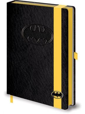 Libreta Premium A5 Batman