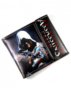 Cartera Assassin's Creed Edward