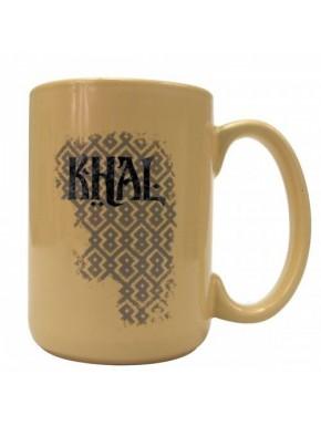 Taza Juego de Tronos Khal Drogo